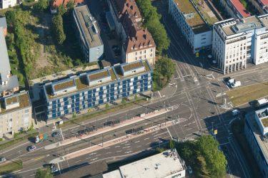 Berliner Allee Freiburg