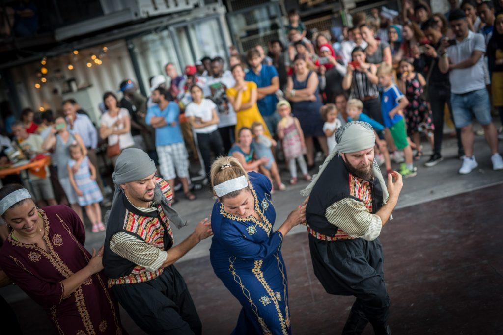 Sommerfest Bildung für alle e.V textour NIls Theurer Fotograf